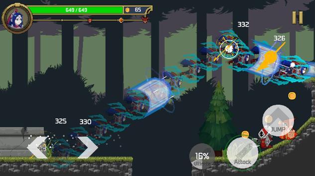League of slug screenshot 6