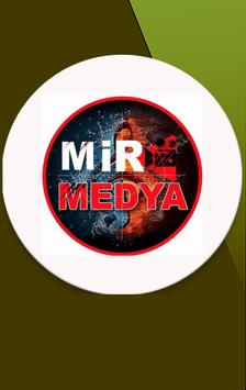 Mir TV  Medya 스크린샷 2