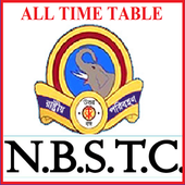 NBSTC All Time Table icon