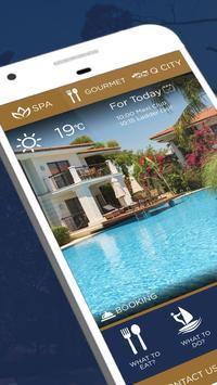 Ela Resort poster