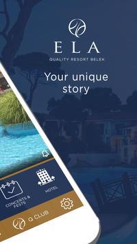 Ela Resort screenshot 1