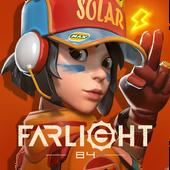 Farlight 84 иконка