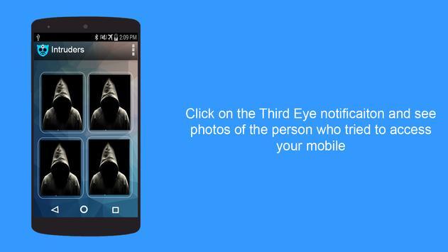 Third Eye скриншот 2