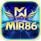 MIR86 - Làm Chủ Ngân Hà icon