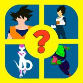 Dbz Quiz Game icon