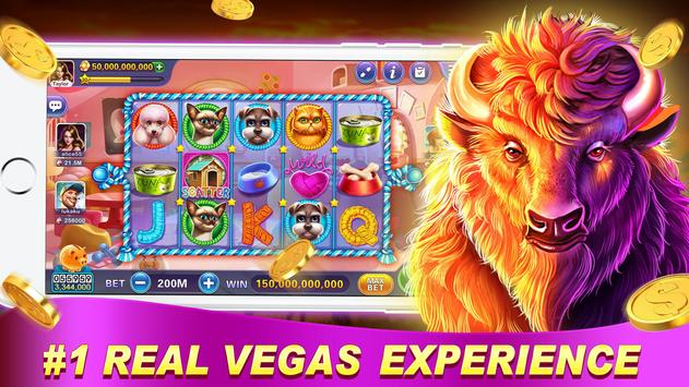 Royal Slots - Real Vegas Casino poster