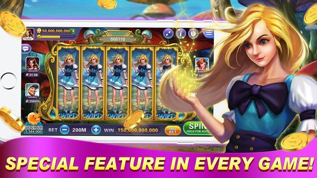 Royal Slots - Real Vegas Casino screenshot 1