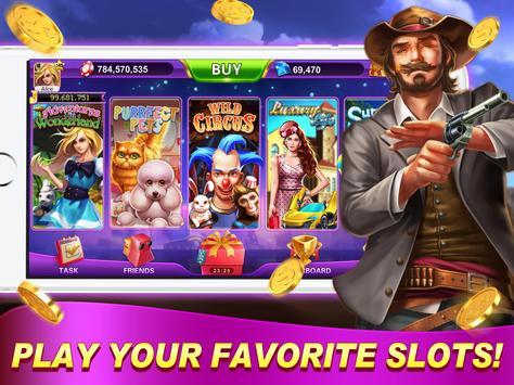 Royal Slots - Real Vegas Casino screenshot 7