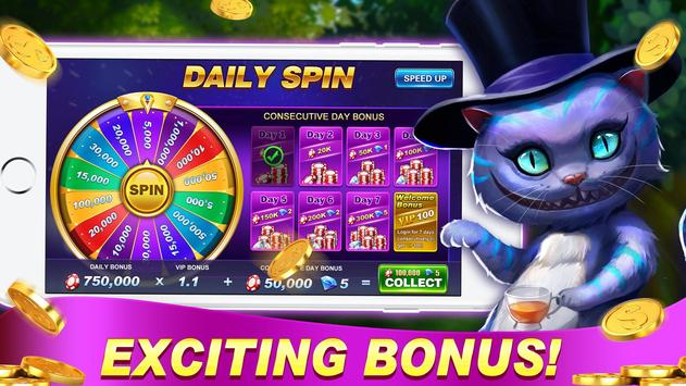 Royal Slots - Real Vegas Casino screenshot 4