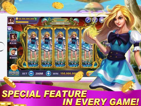 Royal Slots - Real Vegas Casino screenshot 6