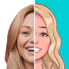 Icona Specchio: avatar, adesivo ed emoji per instagram