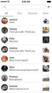 GiftAway screenshot 9