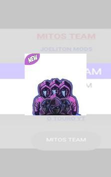 Mitos Team Tips & Diamonds Counter screenshot 1