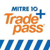 Trade+ Pass icon