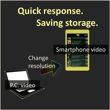 Batch MP3 Video Converter, many files with 1 click screenshot 5