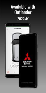 My Mitsubishi Connect poster