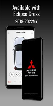 My Mitsubishi Connect screenshot 1