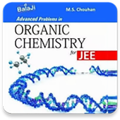 MS Chauhan Organic Chemistry icon