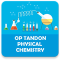 Op Tandon Physical Chemistry Textbook