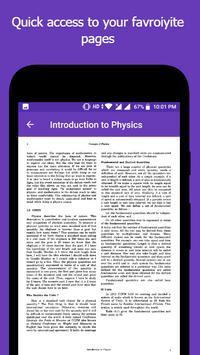 HC Verma Physics Class 11 Textbook (Volume 1) Screenshot 2