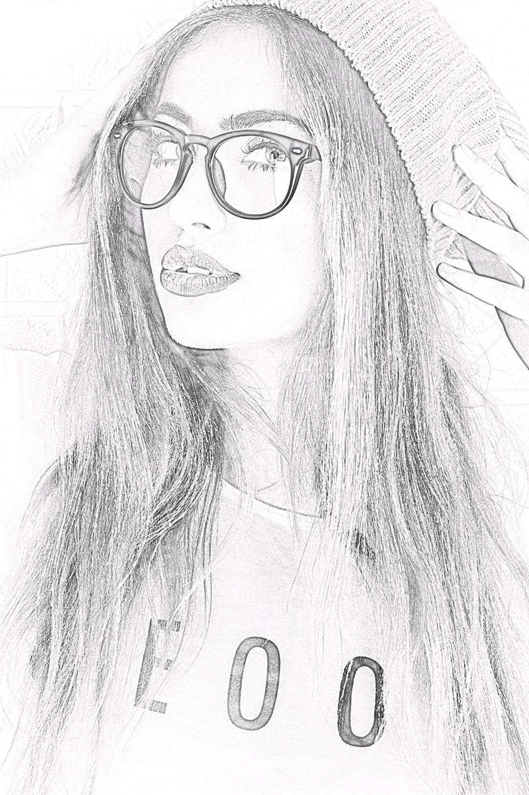 Pencil Photo Sketch Drawing Photo Editor Lite for Android   APK ...