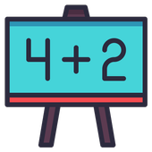 Numbers Brain Game icon