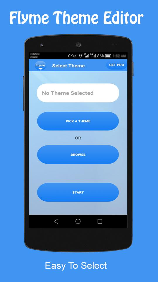 Theme Editor For Flyme for Android - APK Download