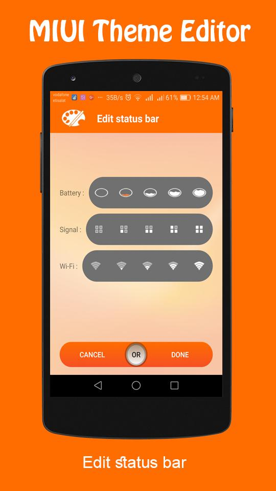 Theme Editor For MIUI for Android - APK Download