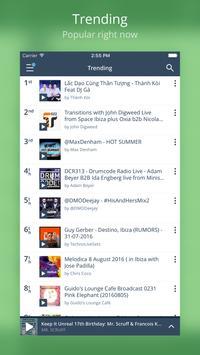 मिक्सक्लाउड–रेडियो & DJ मिश्रण स्क्रीनशॉट 3