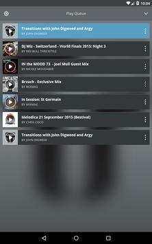 मिक्सक्लाउड–रेडियो & DJ मिश्रण स्क्रीनशॉट 11
