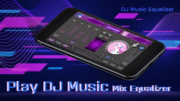 3D DJ Mixer screenshot 2