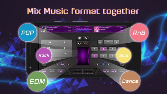 3D DJ Mixer screenshot 4