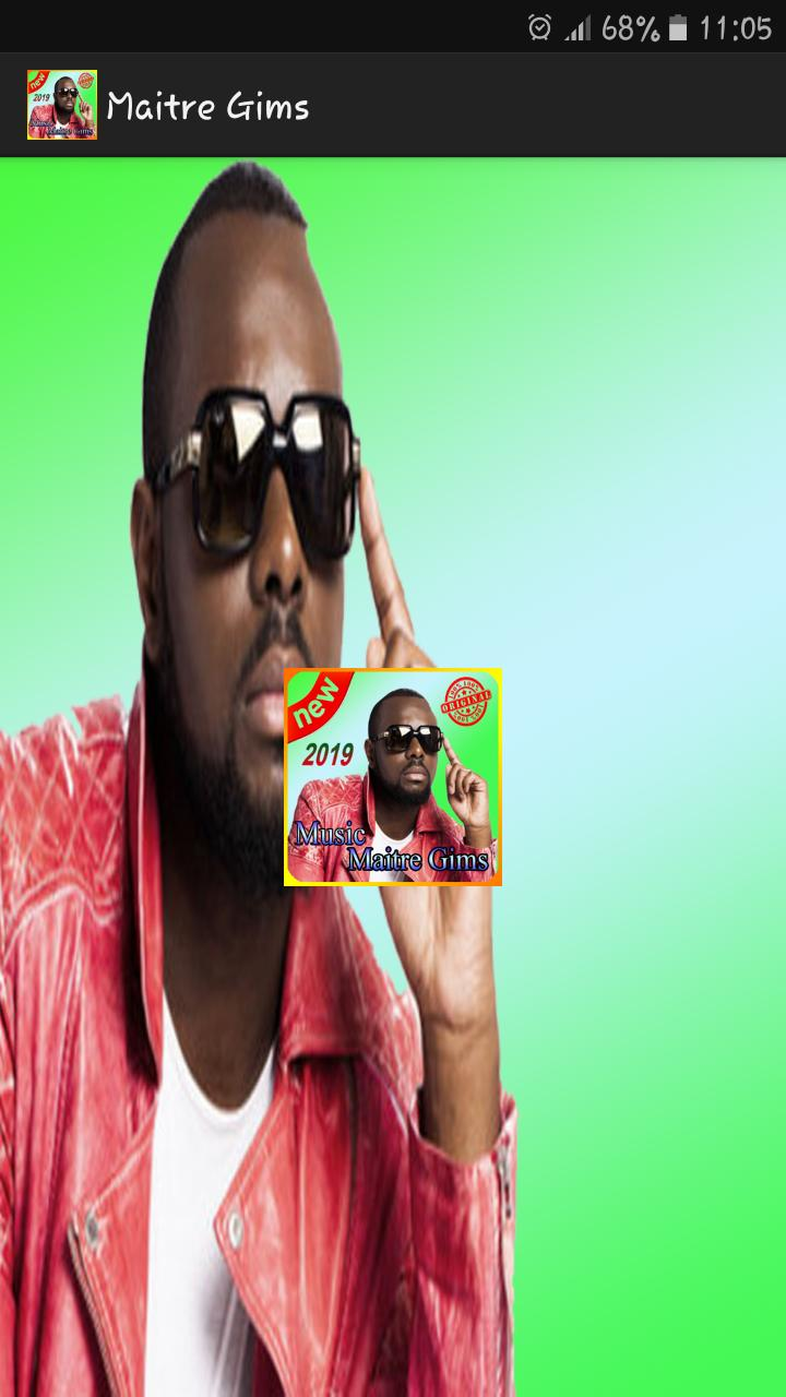Maitre Gims Music 2019 Mp3 For Android Apk Download