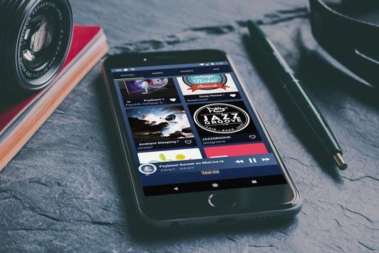 MixLive screenshot 9