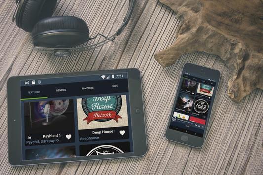 MixLive screenshot 10