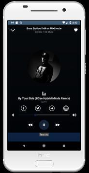 MixLive screenshot 4