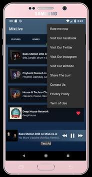 MixLive screenshot 5