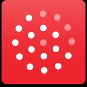 Mixlr icône