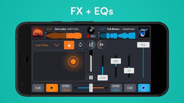 Cross DJ Free screenshot 4