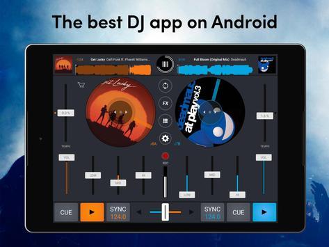 Cross DJ Free screenshot 6