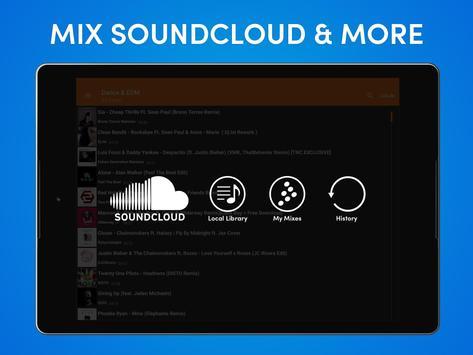 Cross DJ Free screenshot 7