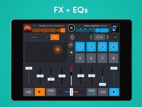Cross DJ Free screenshot 9