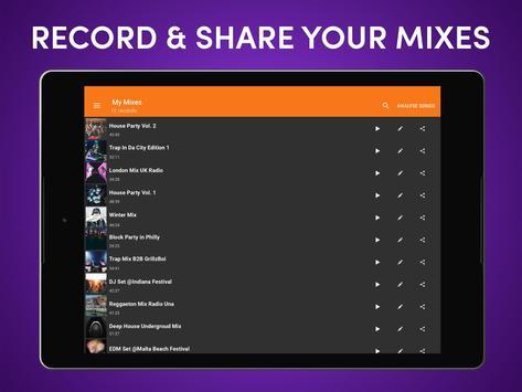 Cross DJ Free screenshot 10