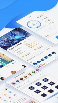 Mobile Legends: Pocket screenshot 1