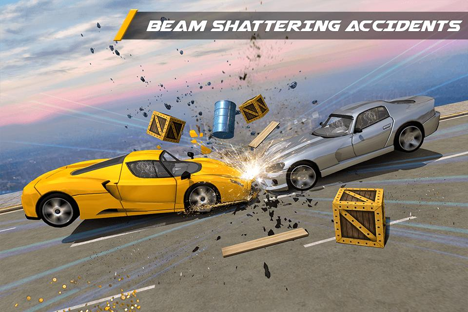 Car Crash Game For Android Apk Download