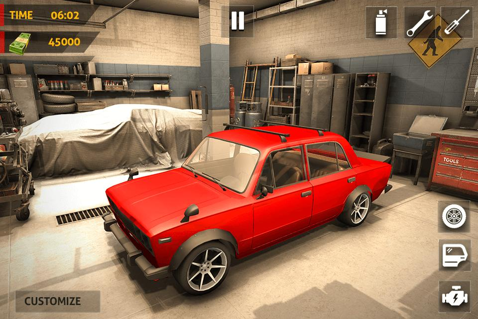 Car Tycoon 2018 – Car Mechanic Game for Android - APK Download