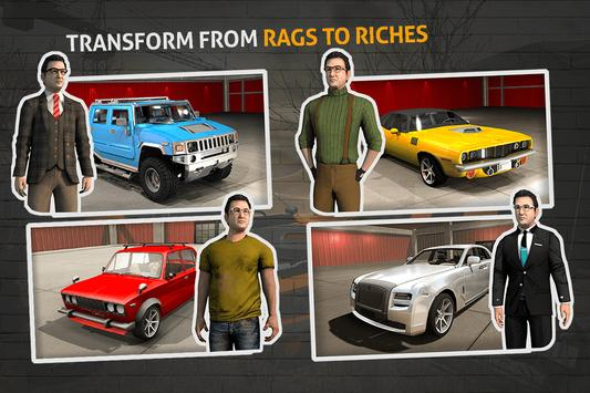 Car Tycoon 2018 – Car Mechanic Game poster
