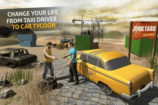 Car Tycoon 2018 – Car Mechanic Game screenshot 13