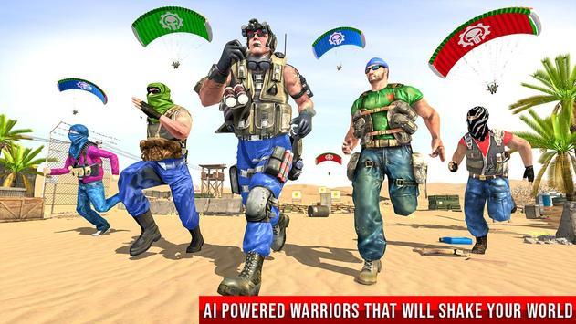 Fps Shooting Strike - Counter Terrorist Game 2019 screenshot 20