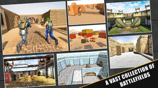 Fps Shooting Strike - Counter Terrorist Game 2019 screenshot 6